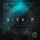 Nick.p - SPINdj MiniMix - Beatdrop 004