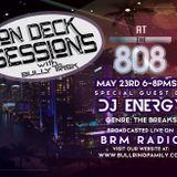 ODS89 THE BREAKS - DJ ENERGY