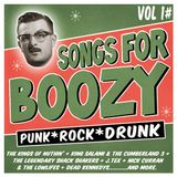 Songs For Boozy Vol 1