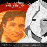 LALETRACAPITAL PODCAST 145 - DE SOPAS Y SUPERMIXES (OMC RADIO)