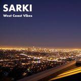 Sarki - West Coast Vibes (Todd Edwards Tribute Mix)