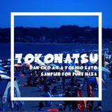 【PURE IBIZA7月】TOKONATSU
