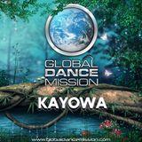 Global Dance Mission 461 (Kayowa)