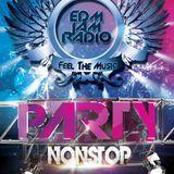 Mells Clubnight 13-04-2013 EDM JAM RADIO (electro)