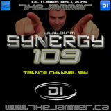 The Jammer - Synergy 2015 Podcast 10 [EPISODE 109]