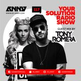 ANNY Present: Your Solution Radio episode 117