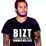 BIZT SUMMER MIX 2012