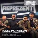 Reece Parkinson with Corner Shop Show | 29th July 2017
