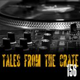 Tales From The Crate Radio Show #156 Part 01