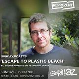 Gorillaz: Sunday Roast Ep III 'Escape to Plastic Beach' ft. ZSL and George Monbiot