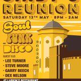 Cindys Reunion 80's Soul, Funk & Disco