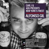 ONIRIC FACTORY & ADG PRESENT - ALFONSO GIL [OCT. 21 2017]