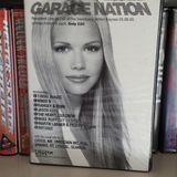Ramsey & Fen Garage Nation '3rd Birthday Celebration' 5th Aug 2000