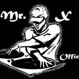 Mr. X - Hard to get it!(Promo Mix - July 2014 - Dutch, Progressive)