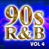 RnB 90's - Vol 4