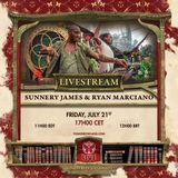 Sunnery James & Ryan Marciano - Live @ Tomorrowland 2017