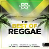 @DJDAYDAY_ / The Best Of Reggae Mix