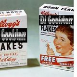 These R the Breaks on Yo! Flakes
