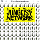 JUNGLIST NETWORK DJ COMPETITION ENTRY BY LADY D-ZIRE