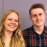 Forge Radio: Sheff, As You Were chats to Sian Berry, co-leader of the Green Party!
