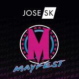 jose SK - Concurso May Fest Segovia