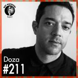 Get Physical Radio #211 mixed by Doza