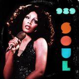 98.9 Soul Radio - Julius Washington's Midnight Throwdown