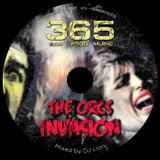 "Club 365 ""The Orcs Invasion"" Mixed By Dj Lion"