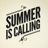 Summer Is Calling Mix EP:1