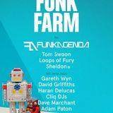 Funkagenda - Live @ Ministry Of Sound London (UK) 2013.06.08.