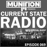 Current State Radio 069 with DJ Munition ft. Blakeland