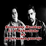 SET Lu & Robertinho MASHUP 2017