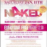 #Naked mix #Lunchtimemix by dj onstar from rockwildaz sound