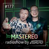 Astero - Mastereo 177 (clean)