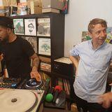 Marseille Pop Up - DJ Djel