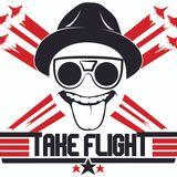 TAKE FLIGHT CALLE OCHO VOL 1 -SMILEY MIAMI