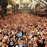 Marco Carola @ Amnesia Ibiza - MUSIC ON Closing Party (25.09.2015)