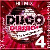 DJ Funkygroove Disco classics the longversions 4