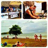 MURLI, GISS ORO & IGOR MARIJUAN @ NEW YEAR´S FESTIVAL - EL SITIO (PANAMA)  - 31 / 12 / 2013