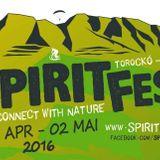 SpiritFest 2016 - Dj DewiL, Dj Lil'Boy, Dj Dudukid Promo Mix