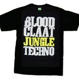 dj parker bloodclot xmas jungle techno oldschool set
