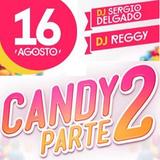 Mix para las Candys (Reggaeton)