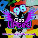 Get Lifted 98 - Lady Duracell