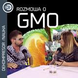 Rozmowa o GMO z Tomaszem Dobrzyckim