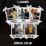 DJames - Carnival Mix for Capital XTRA