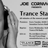 Trance Stage #017 with Joe Cormack