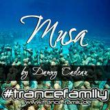 Danny Cadeau - Musa