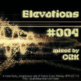 Elevations #004