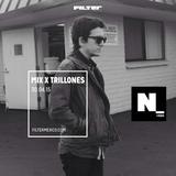 Nómada 30.04.2015: Mix x Trillones