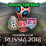 55 - USA vs. Mexico WCQ 6-15-17